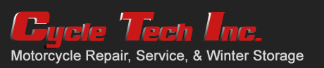 Cycle Tech Inc. of Summit, IL
