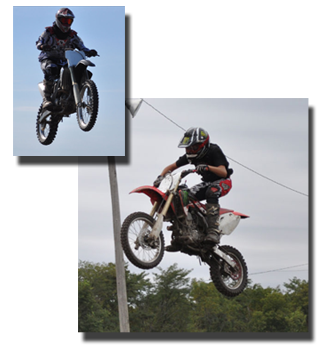Cycle Tech Off Road dirt bikes