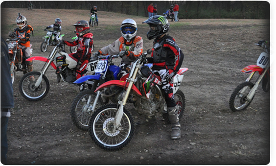 Cycle Tech off road dirt bikes & quads